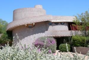David Wright House